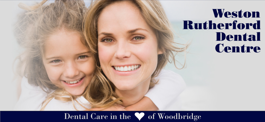 Weston Rutherford Dental Centre - Dental care in the heart of Woodbridge | Smiling mother and child