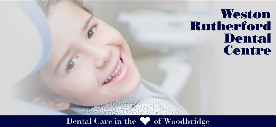 Weston Rutherford Dental Centre - Dental care in the heart of Woodbridge | Smiling child